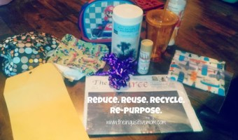 Introducing Kids to Recycling: TreeSmart Recycled School and Office Supplies