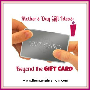 Beyond the Gift Card