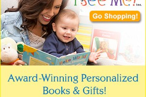 I See Me! I'm an All Star Personalized Book Review