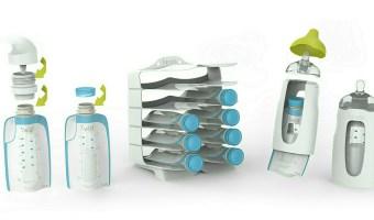 The Kiinde Starter Kit: My Pumping Sanity Saver
