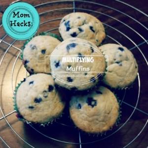 Mom Hacks Multiplying Muffins Regular Muffins