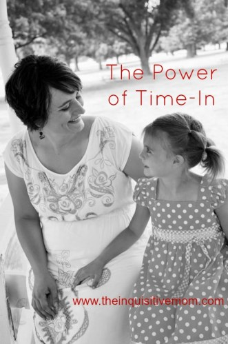 The Power of Time-In