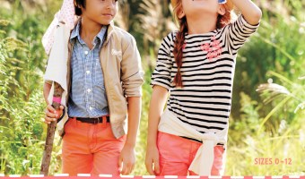 OshKosh B'Gosh Coupon Imagine Spring