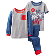 Osh Kosh B'Gosh PJs Imagine Spring