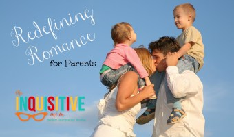 Redefining Romance for Parents