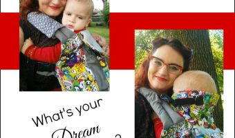 What's Your Dream Baby Carrier?