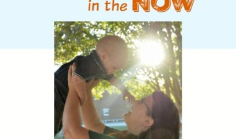 Parenting in the Now