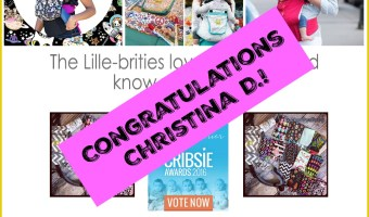 We Love Lillebaby Winner!