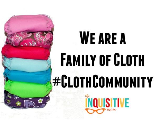 Family of Cloth IM