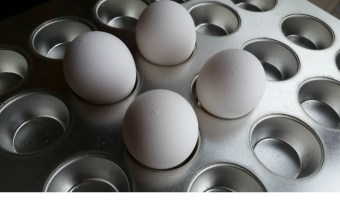 Oven Hard Boiled Eggs – Do They Really Work?