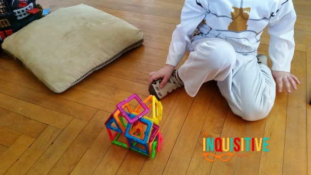 Magformers Magnetic Building Toys