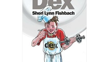 DEX Book Review – A Tween Foodie Novel