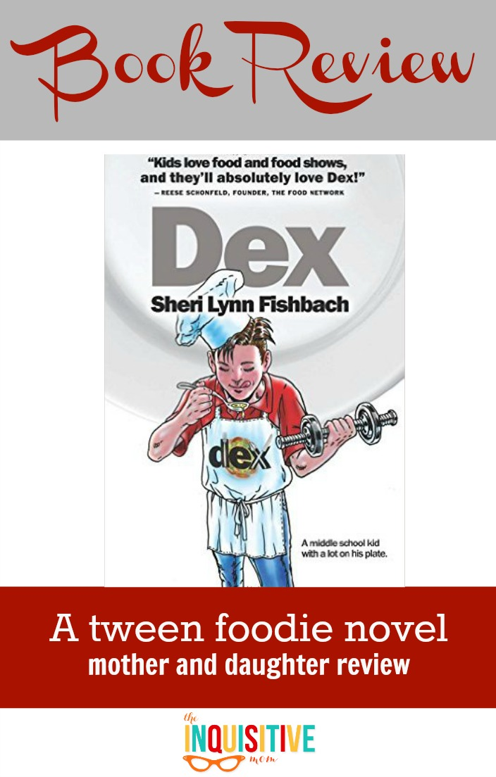 dex-book-review-for-tweens