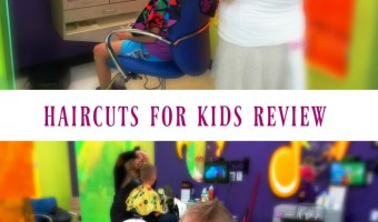 Shear Madness Haircuts for Kids Review