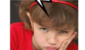 It's Not Fair: 10 Truths Kids Say