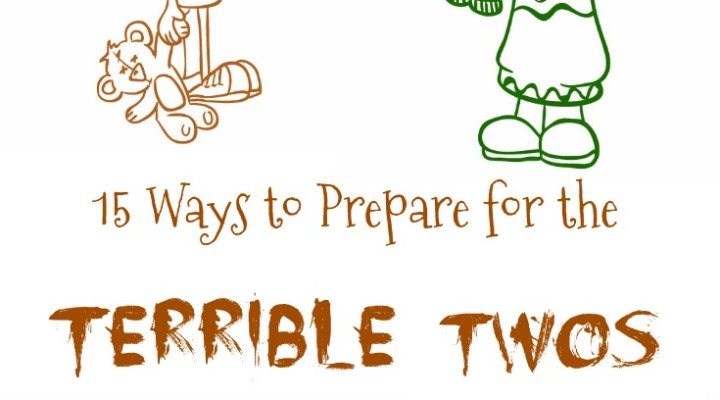 Parenting Toddlers 101: The Terrible Twos