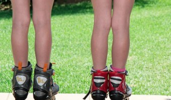 It's Not About the Shorts: Navigating the Cultural War Over Girls' Bodies