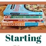 5 Tips for Starting Keto
