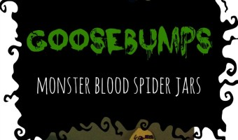 Goosebumps Birthday Party Ideas