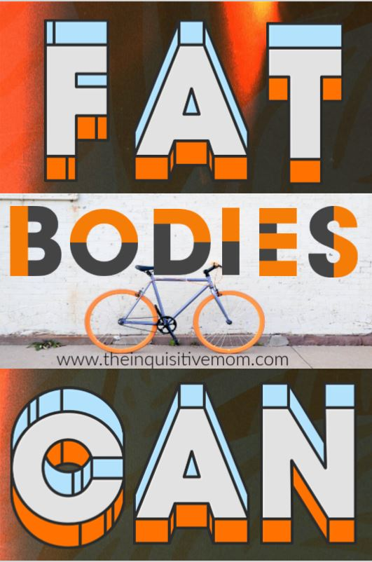 Fat Bodies Can