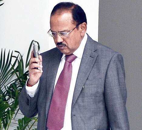 Image result for ajit doval in kashmir