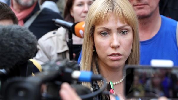 Зачем Мария Баронова поменяла Ходорковского на Симоньян ...