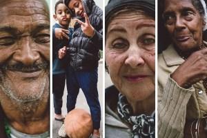 Cuban portraits: Havana, CubaCuban portraits: Havana, Cuba