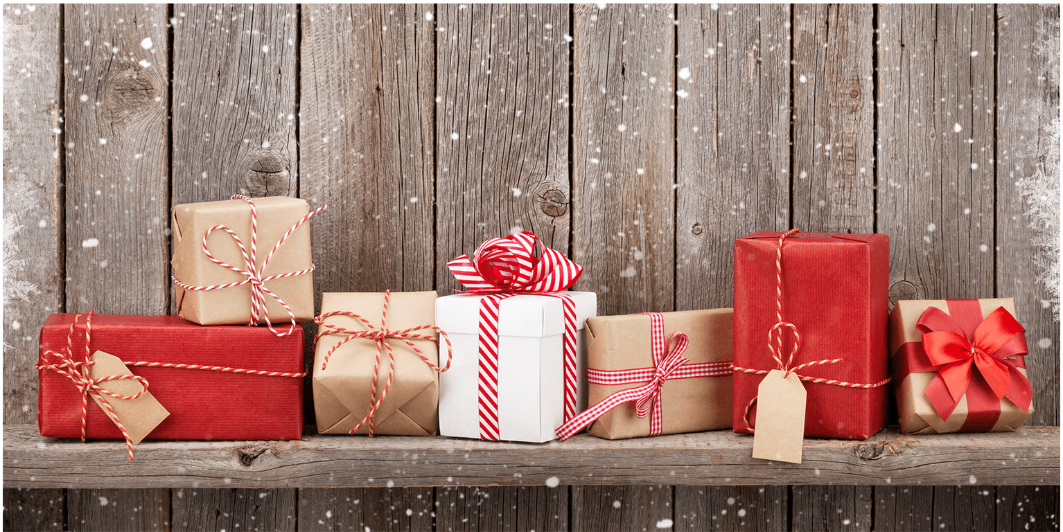 Christmas gift ideas photography lovers