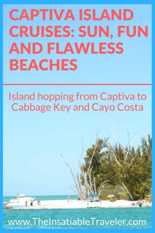 Captiva Island Cruising - Sun, Fun and Flawless Beaches