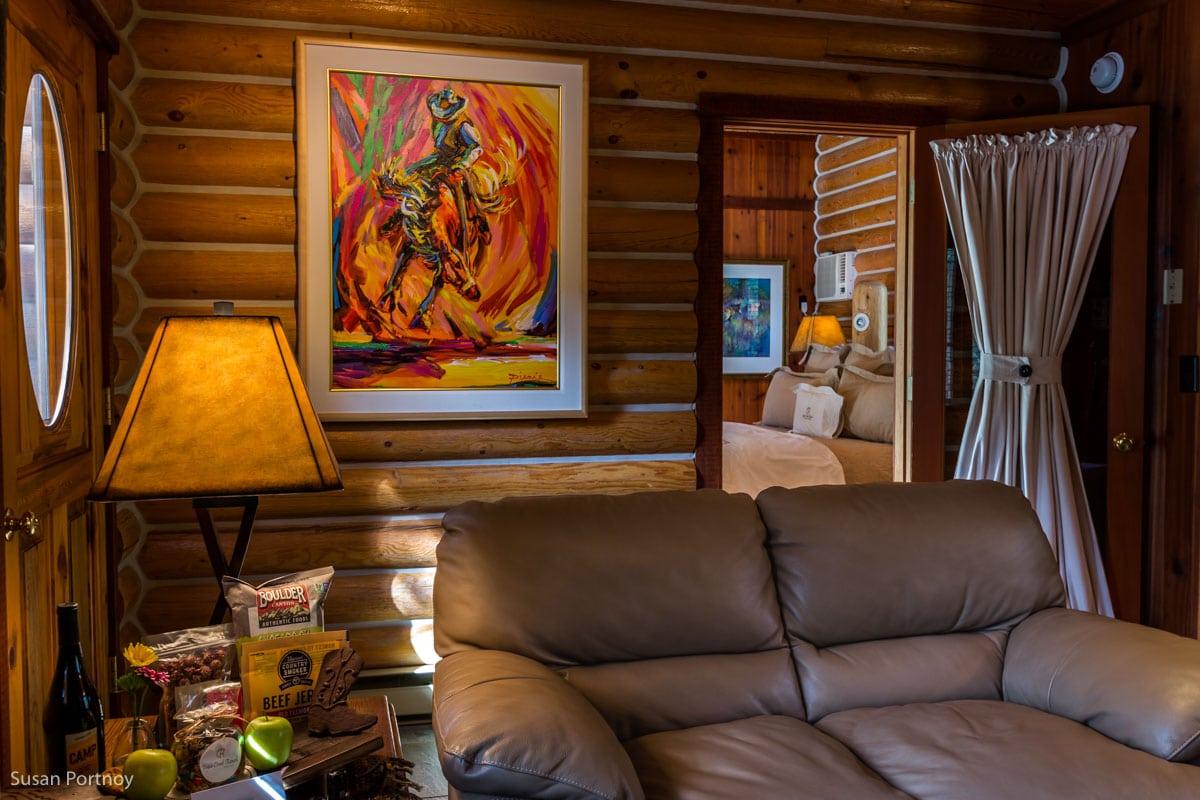 Triple Creek Ranch in Darby Montana-12