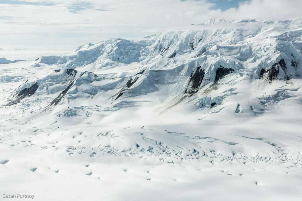 Another great view of the icefield -- Yukon's Kulane National Park-1229