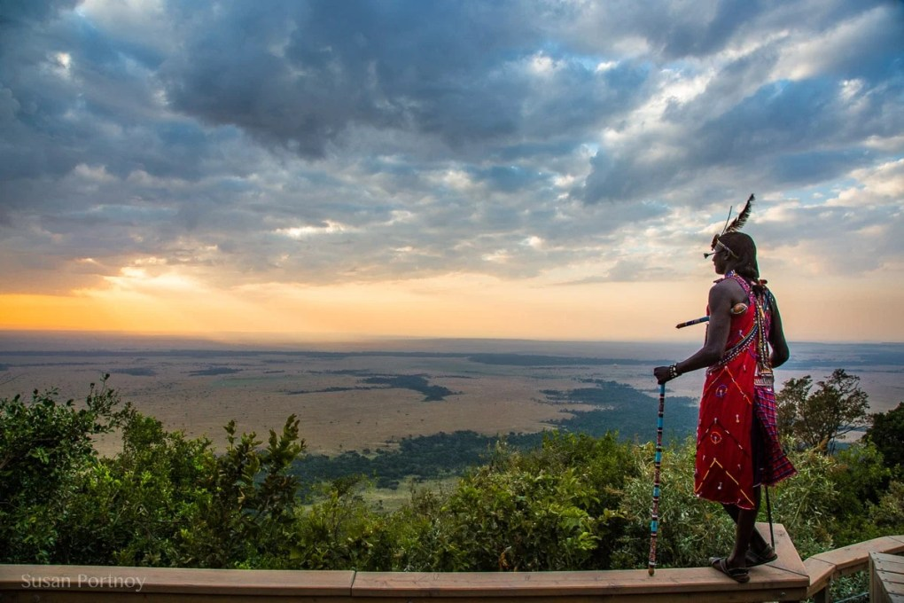 Angama Mara - 9 Top Travel Movies to Inspire Your Next Trip