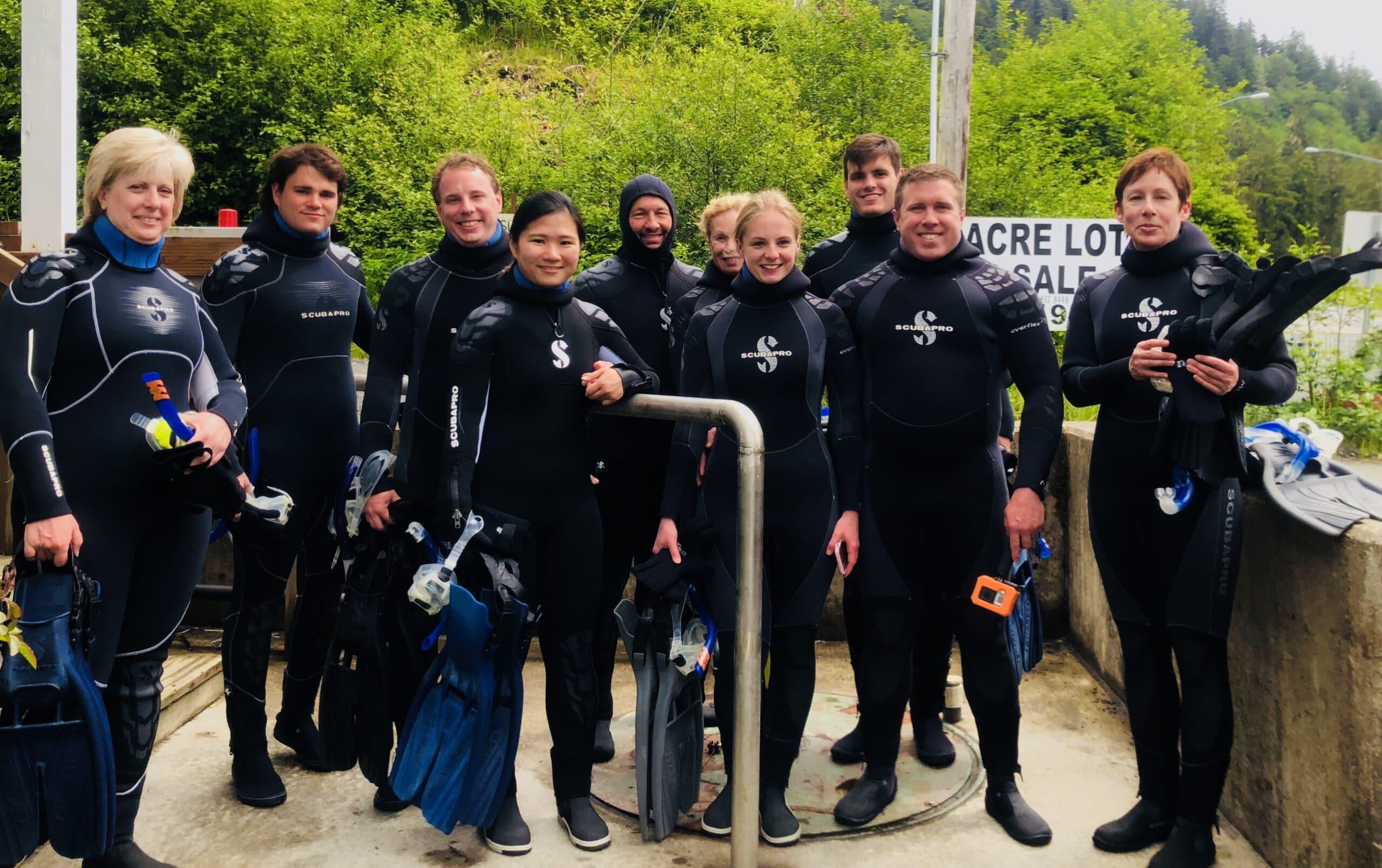 Dive Into The Unexpected – Snorkel Ketchikan, Alaska