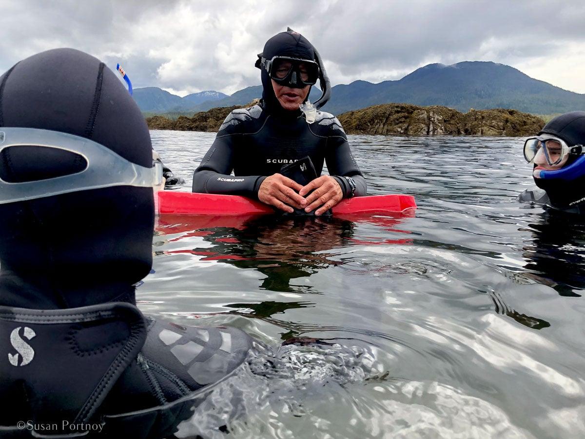 Dive Into The Unexpected – Snorkel Ketchikan, Alaska-913820180608