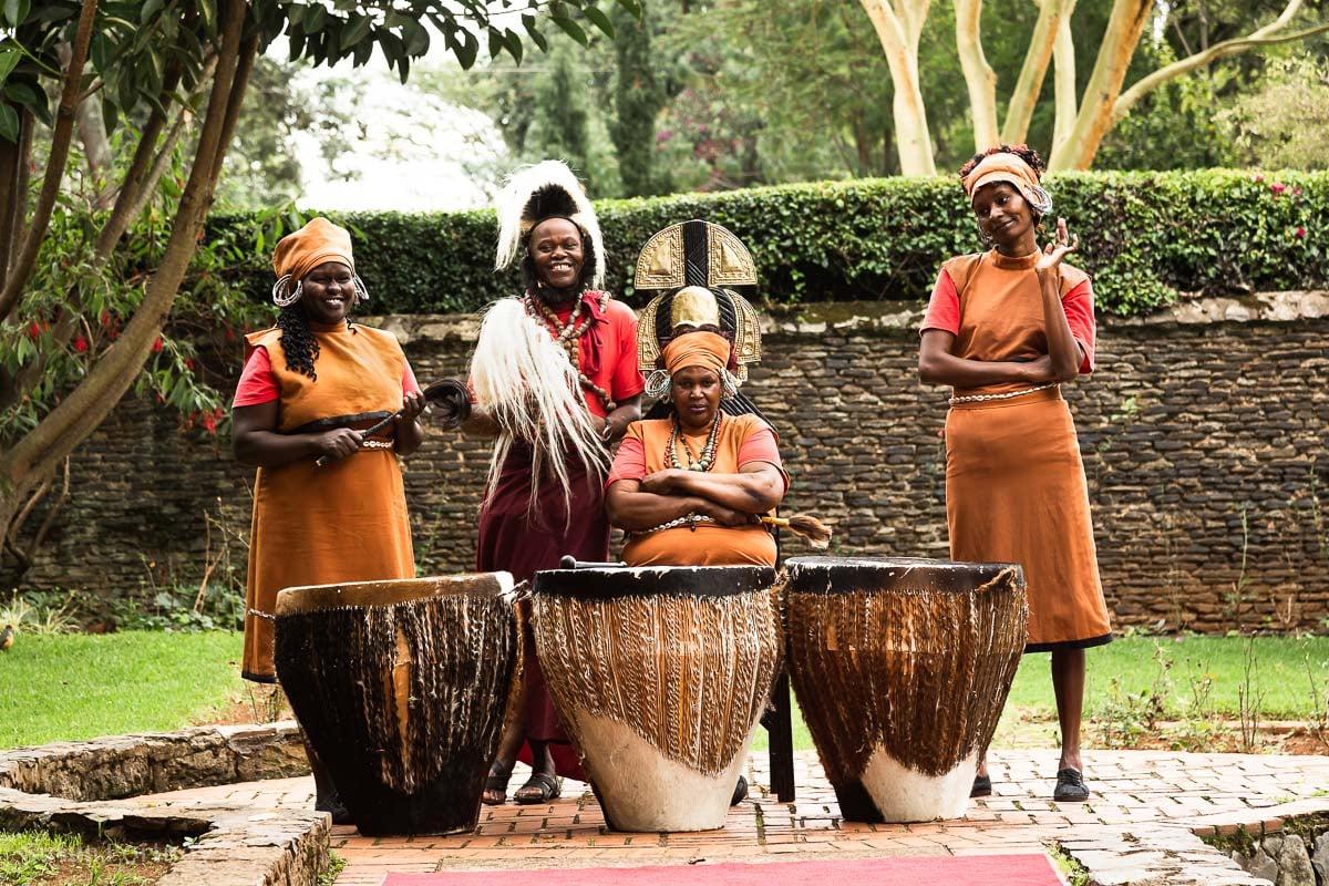 Fairmont Mount Kenya Safari Club - How to Experience More Beyond Kenya's Big Five -7122