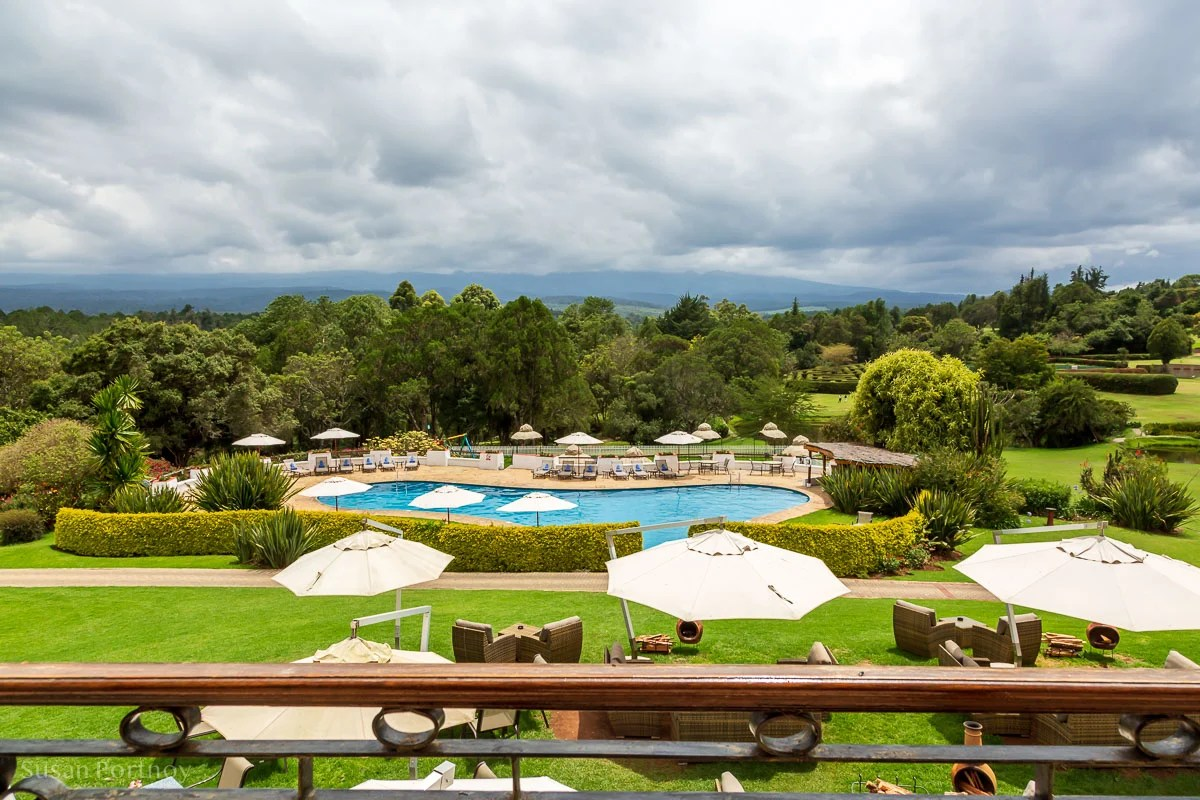 Fairmont Mount Kenya Safari Club - How to Experience More Beyond Kenya's Big Five -7131