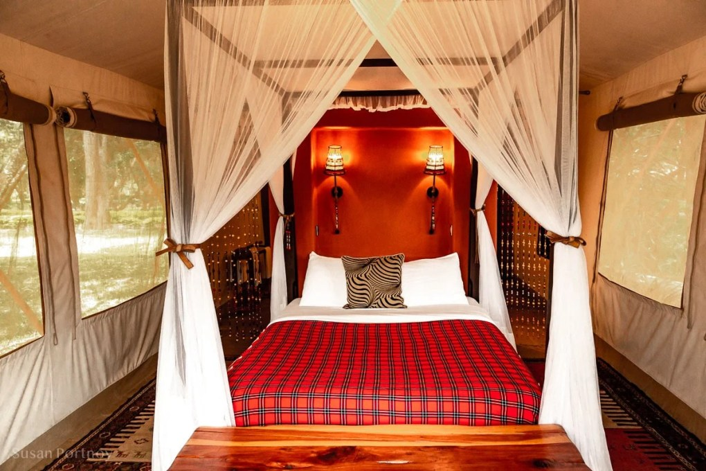 Fairmont Masai Mara Safari Club - How to Experience More Beyond Kenya's Big Five -7957
