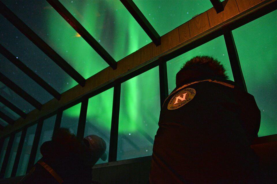 Natural Habitat Adventures - Aurora Pod