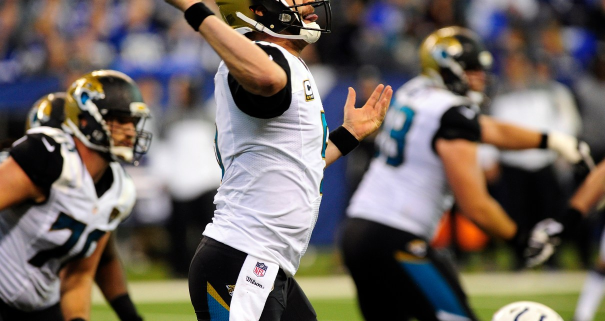 Tom Coughlin wants Bortles to work harder