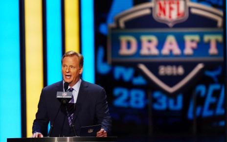 2017 NFL Mock Draft Round 1
