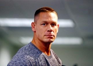 John Cena 16x WC
