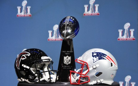 New England Patriots vs Atlanta Falcons, Super Bowl LI