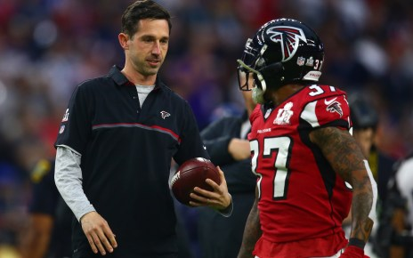 Kyle Shanahan should take the blame for the loss