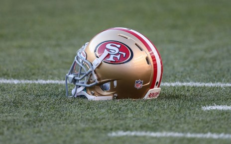 San Francisco 49ers free agent targets