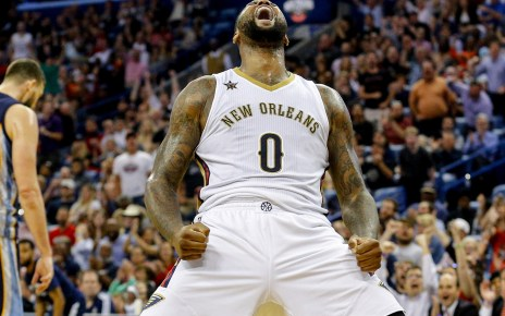 New Orleans Pelicans playoff push