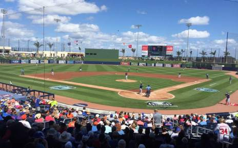 Ballpark of the Palm Beaches