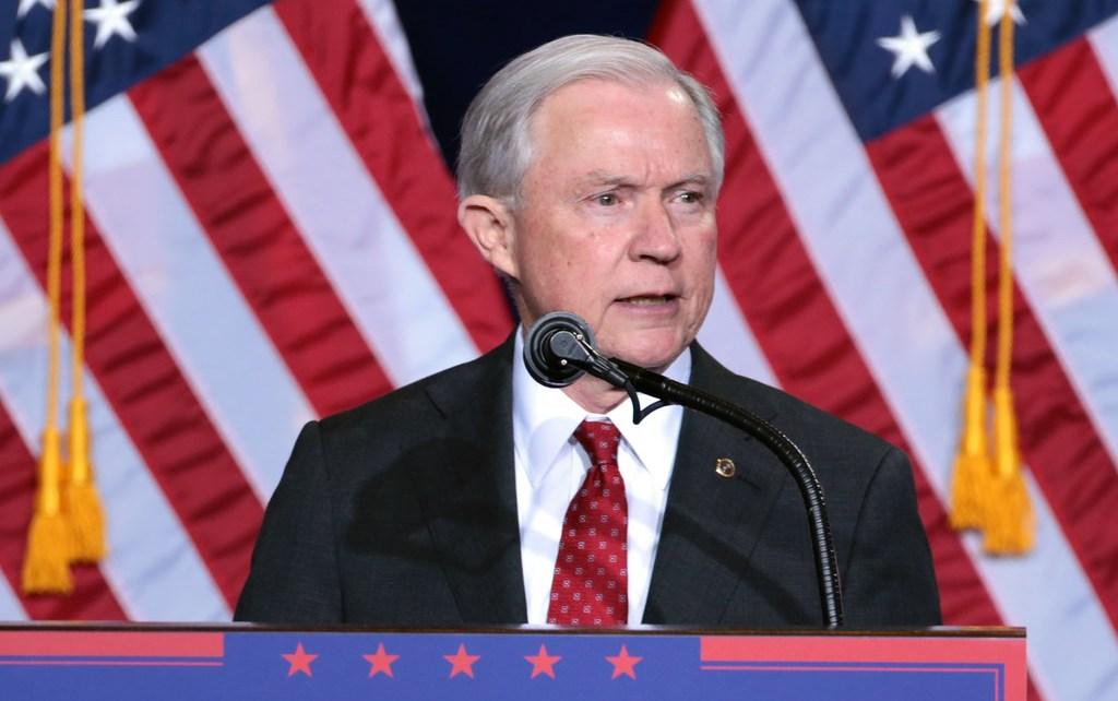 Jeff Sessions harm Trump