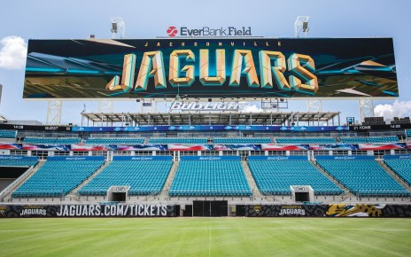 Jacksonville Jaguars draft options