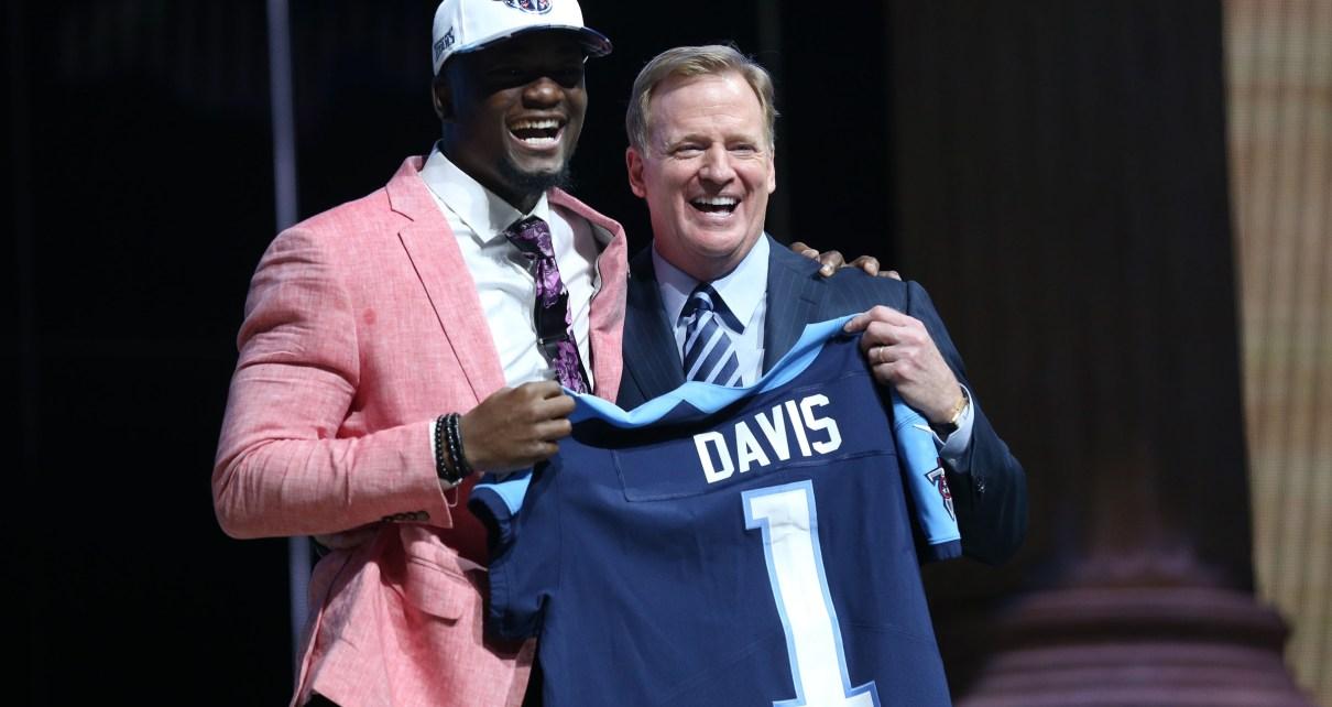 Corey Davis Fantasy Football