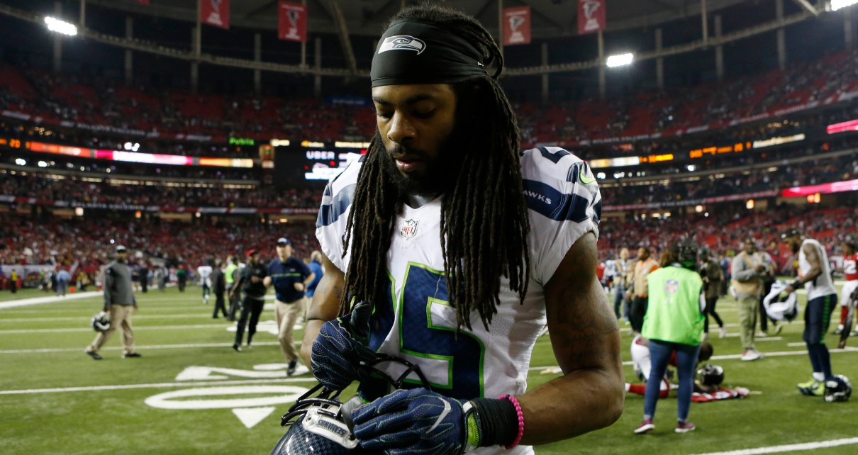 Seattle Seahawks need to replace Richard Sherman